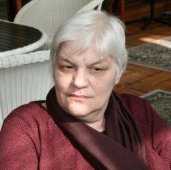 Марина Кудимова